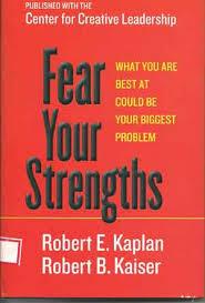 strength overuse